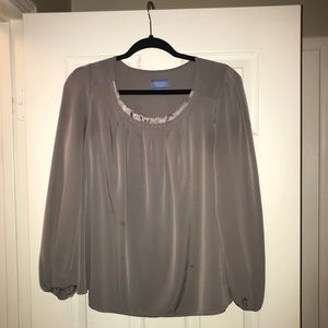 Simply Vera Small Blouse